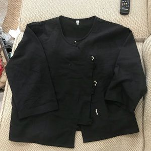 Jackets & Blazers - Good condition can use as light blazer,